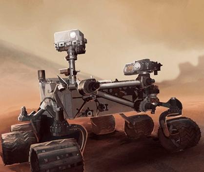 以假乱真的VR体验:火星历险(Mars Odyssey)